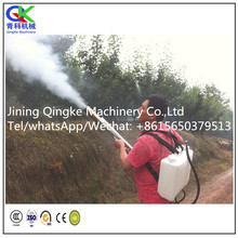 gasoline type spray machine/pesticide fogging mist sprayer machine