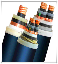 132KV High Voltage professional R & D department and have obtained patents for various of our products Power Cable