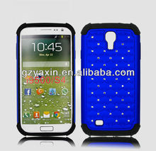 Manufacturer wholesale supply free sample for samsung i9500 galaxy s4 mini power pack case