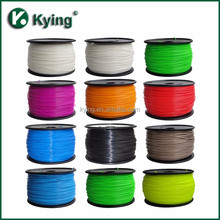 China Kying Abs Filament For Imprimante 3D