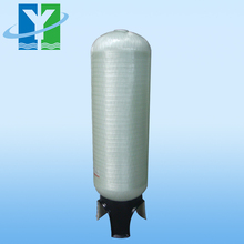 500 liter outdoor water filter pressure tank ro vessel for water softener treatment
