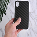 New Arrived Cabon Fiber Ultra Case Mobile Back Cover For Iphone 8 Case