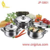 JPS-801 Popular Household Cooking Ware
