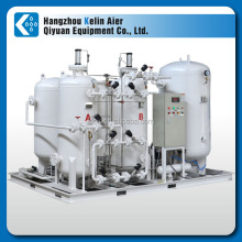99.99% high purity oxygen generator