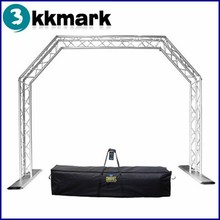 Arch Kit Portable Mobile DJ Lighting Equipment Truss System