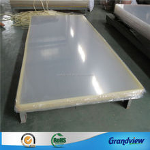 2050*3050mm big size acrylic sheets without cutting edge