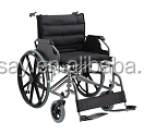CHEAPEST HANDICAPPED STANDARD Manual Wheelchair for China Export