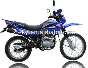 ZF125GY(II) China 125CC MOTOCROSS, DIRT BIKE EXPORT ARGENTINA