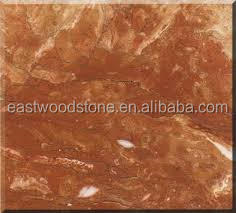 Rojo Coralito red marble from Spain