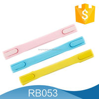 rubber luggage handle cover/rubber plastic handle cover