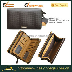 Gift men cluth wallet large wallet men leather wallet