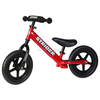 Genuine STRIDER(R)12 Sport No-Pedal Balance Bike