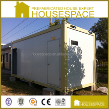 used toilet portable toilet in container trailer for sale