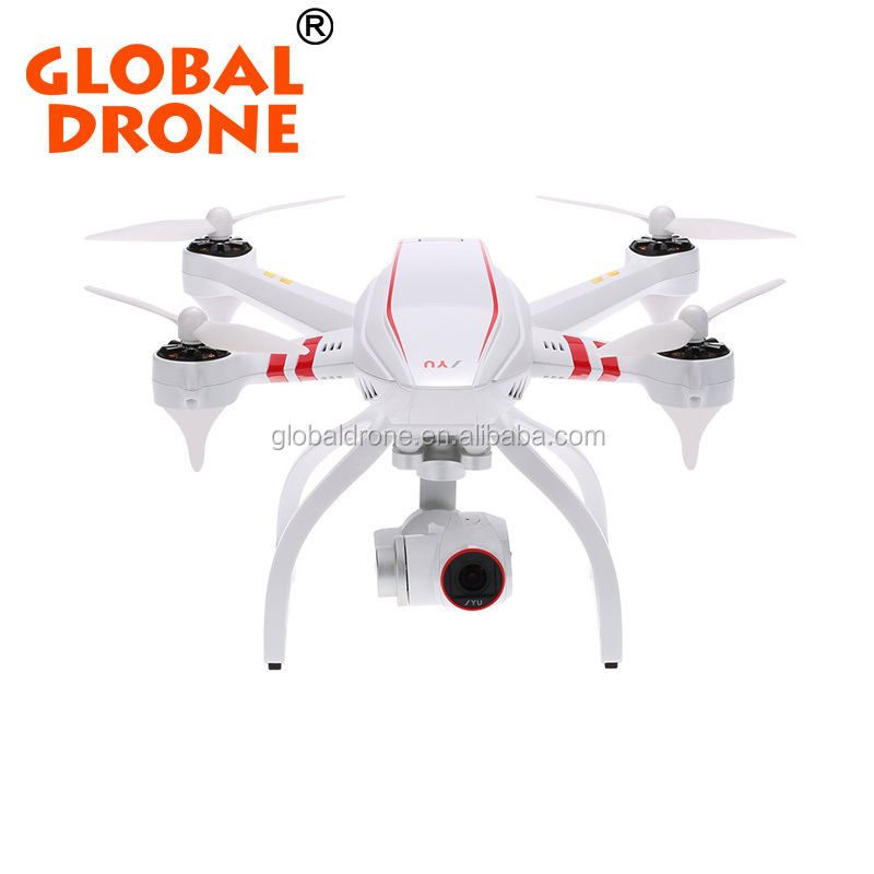 Original Aerial Edition 5.8G FPV RC Racing Drone with 4K 3-Axis Gimbal GPS Hovering RTFJYU Hornet S UHD Camera RC Quadcopter