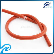 Red Color Rubber Silicone Garden Hose