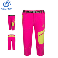 China Newest Summer Girl's Quick Dry Bearthable Sports Pants