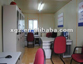 Office,worker camp Use and Container Material labor camp container house