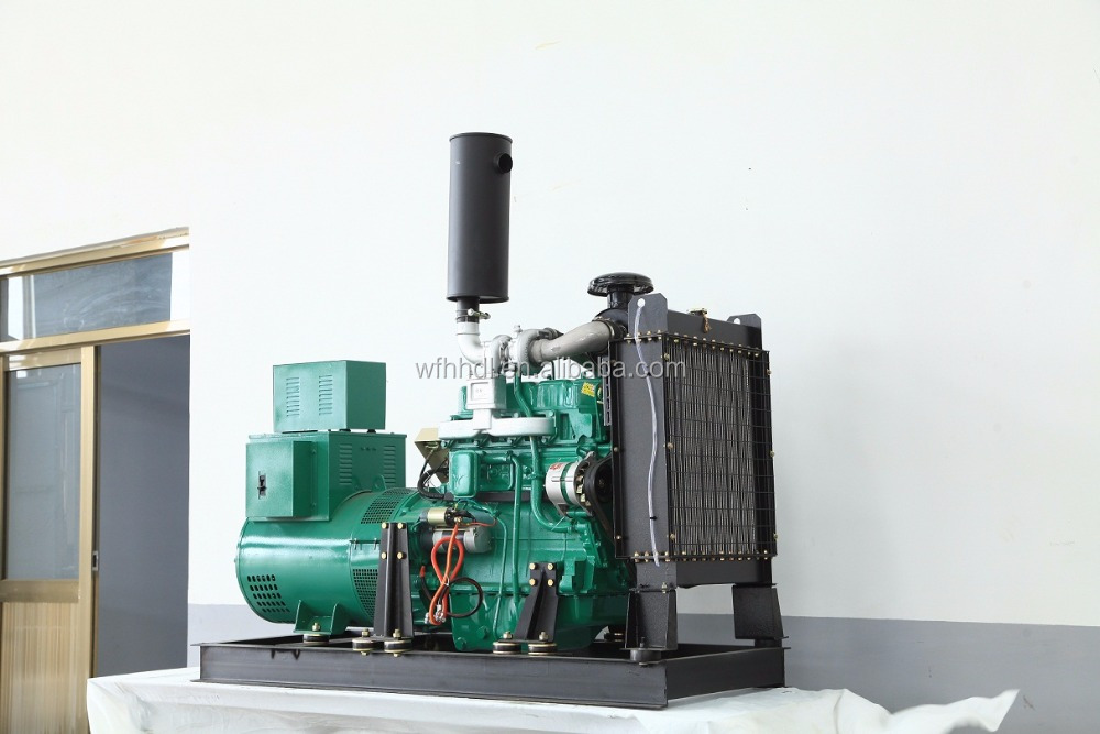 biomass electric power generator 50kw electric generator chinese electric generator price