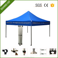New products folding canopy tent for outdoor advertising