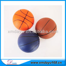 Wholesale PU Mini Soft Basketball