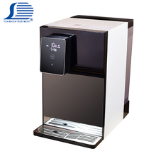 Best price dispenser portable home drinking water filter reverse osmosis ro system machine china portable water purifier