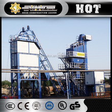 8t/h to 160t/h mobile asphalt mixing plant