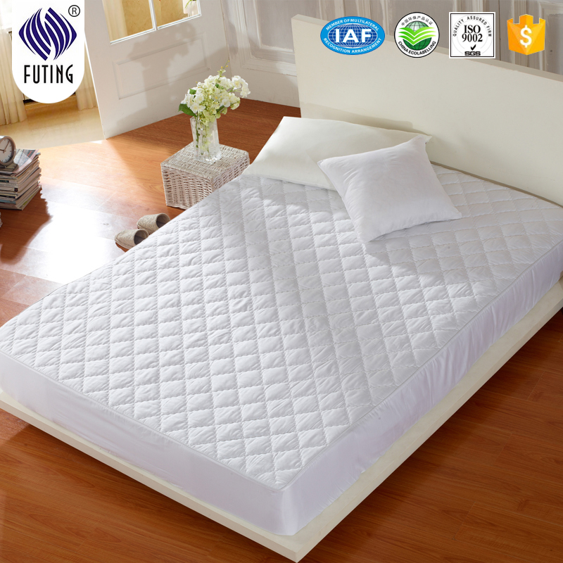 GuangZhou factory good quality cheap price polyester or cotton quilted mattress cover - Jozy Mattress | Jozy.net