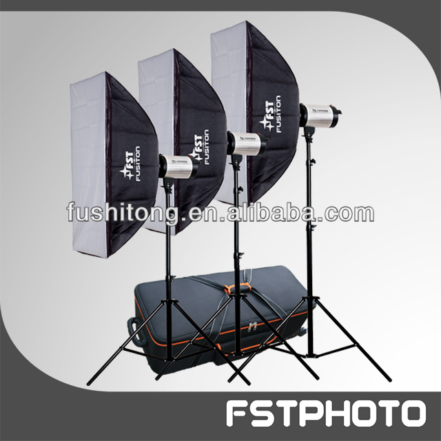 Factory of Studio Photography Lighting Equipment for wedding events shooting