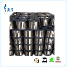 alloy resistance cr30ni70 heat resistant insulation for electrical wire connectors wire