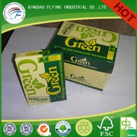 100% wood pulp Asia 2015 new super white a4 paper 80 gsm