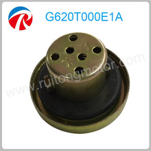 Scooter Moped 1/4 Turn Generic Fuel Tank Cap / Gas Tank Cap / Fuel Lock for GY6 Tank