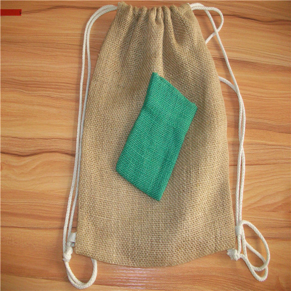 hairdresser tool pouch bag/custom made satin organza bags pouches/folding bag into pouch