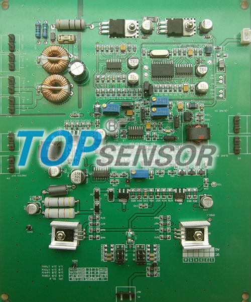 PCB Board New DSP 4900 Mainboard EAS Dual Boards