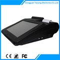 Different Color Available 12.1 Inch Touch Screen Pos Machine