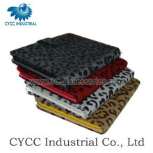 Mobile Phone Colorfull Leopard Leather Case for iPad mini
