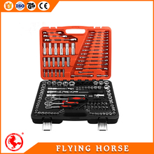 150pcs car repair auto tool set mechanic tool box set brainy cutting tool
