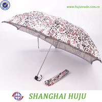 super mini folding umbrella