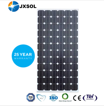 320w mono paneles solares manufacturer in China