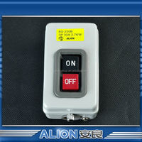 machine on off switch, racing switch panel, waterproof bell push switch