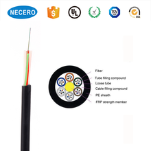 GYFTY Outdoor Plastic Fiber Optic Cable