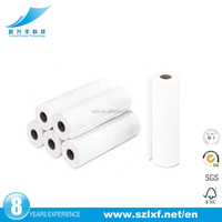 Wholesale Cheap Coated Thermal Paper Roll for Fax Machine