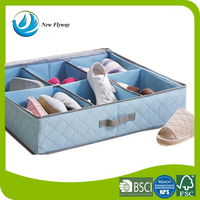 home garden multifunction folding sundries shoe storage organizer