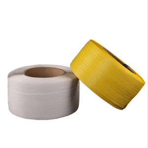 Plastic Packaging Bands Plastic Strapping Band Packing Strip