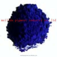 environmental protection type economic good flowability pigment blue 15:3 for permanent ink