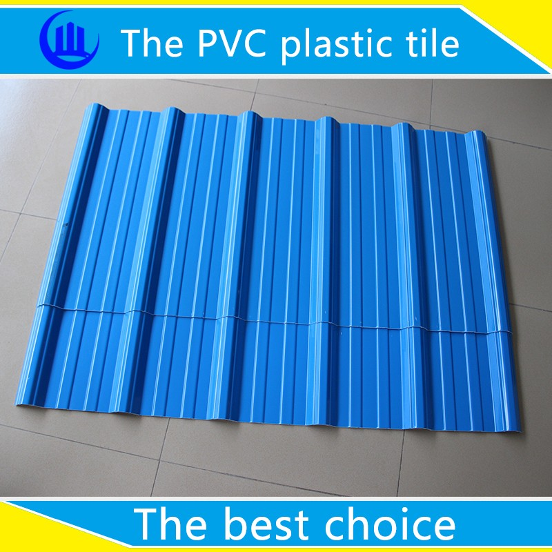 colored polycarbonate plastic insulated flat pvc roof sheet