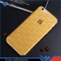 Factory Price OEM welcome for iphone4 tpu case
