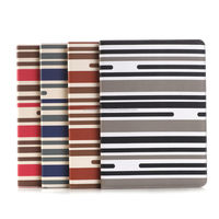 IMPRUE Case Colorful Printting Leather Case For iPad Air 2 With Wallet /Credit