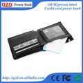 Power bank for mobile cell phone CE&RoHS&FCC certificated