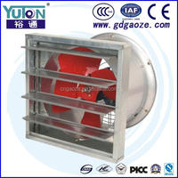 Made In China High Qualtiy Low Noise Wall Ventilation Exhaust Fan
