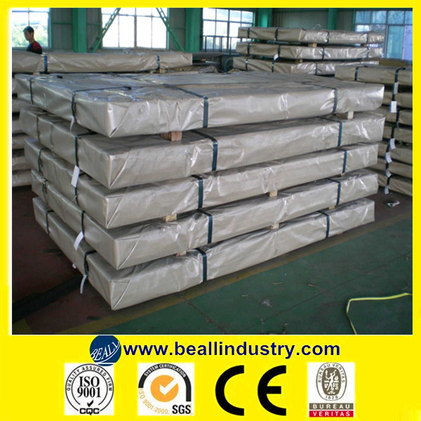 Ss430 stainless steel sheet